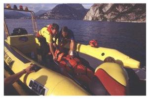 Dr sasso rescue